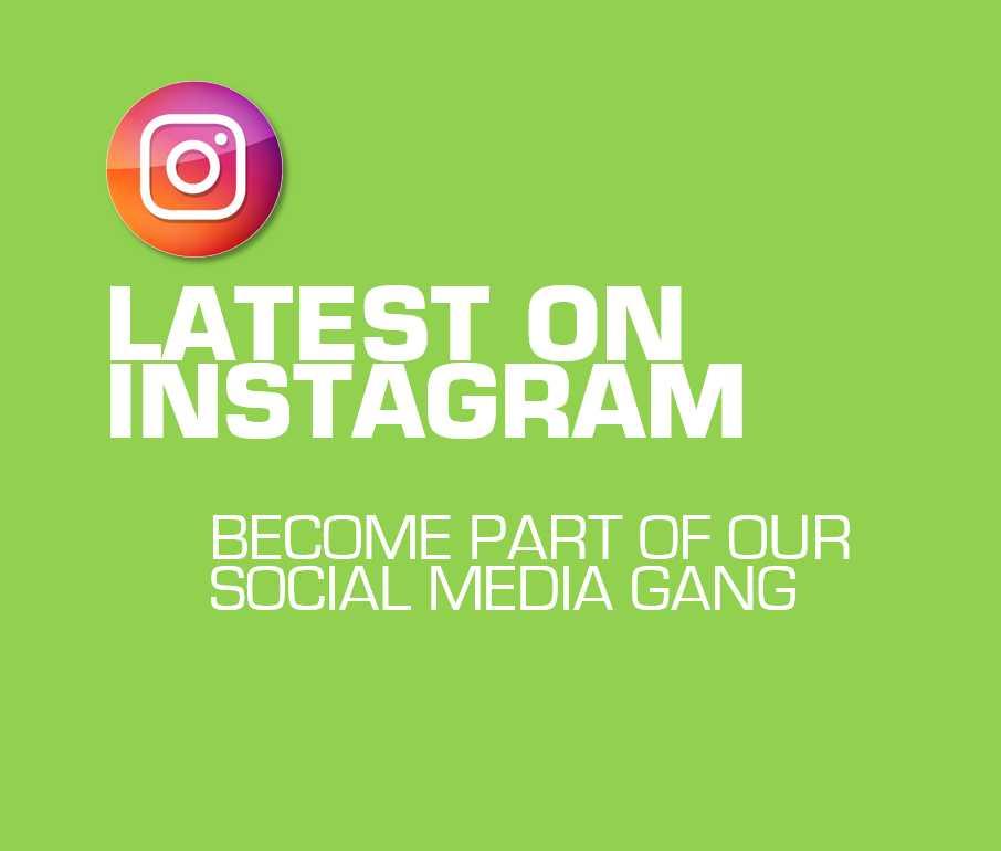 instagram Post GRS